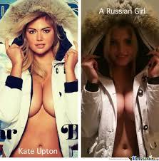 You Know, Just A Russian Girl by bongkeie - Meme Center via Relatably.com