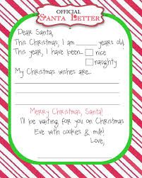 letter from santa template dear santa letter and envelope template paperzip