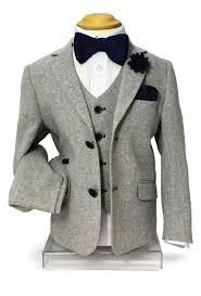Kalvee <b>Boys 3</b>-<b>pc</b> Suit – Suit Republic