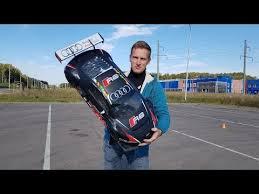 """Новая"" раллийка от <b>Traxxas</b>. <b>Traxxas Ford</b> Fiesta ST (<b>Traxxas</b> ..."