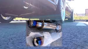 Subaru Legacy 3.0 Exhaust Sound - Субару H6 3.0R <b>выхлопная</b> ...