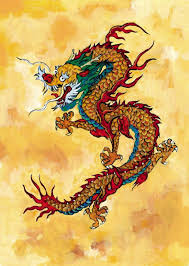 drawings of chinese dragons slideshow chinese feng shui dragon
