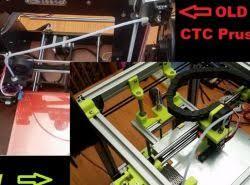 prusa i3 <b>ctc 3d printer</b> STL Files for <b>3D Printers</b>
