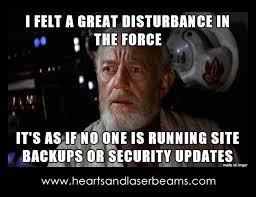Funny Memes to Celebrate Our New Site Maintenance Services ... via Relatably.com