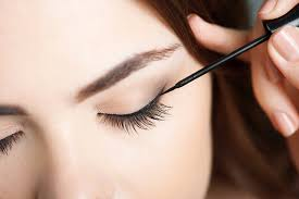how do you you will want to learn create a cat eye with liquid eyeliner due its ability flow