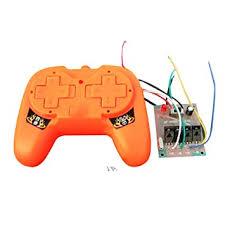 MagiDeal <b>2.4G</b> Remote Controller Receiver Kit Kids Toys <b>RC Car</b> ...