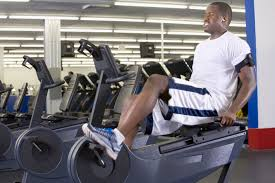 Do <b>Recumbent Bikes</b> Provide an Effective Workout?