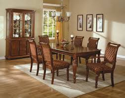 Table Pads For Dining Room Tables Placed In The Middle Of Dining Room Table Interior Design Ideas