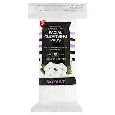 <b>Facial Cleansing Pads</b>   Walgreens