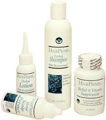 Hair Prime <b>Herbal</b> Shampoo