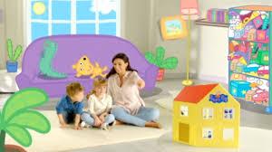 <b>Peppa Pig</b> Свинки <b>Пеппы</b> Игровой набор - Трехэтажный дом ...