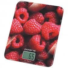 Отзывы о <b>Весы кухонные</b> электронные <b>Polaris</b> PKS-0832DG