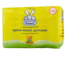 <b>Детское мыло</b> — купить на Яндекс.Маркете