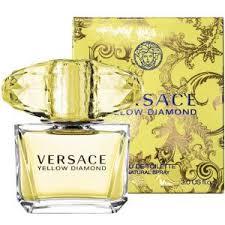 <b>Versace Yellow Diamond</b>, купить духи, отзывы и описание Yellow ...