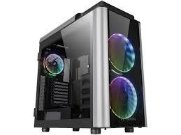 <b>Thermaltake Level 20</b> GT <b>RGB</b> Review - Tom's Hardware   Tom's ...