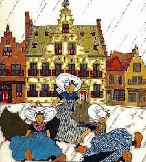 Image result for maud and miska petersham illustrations