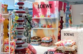 5 причин посетить поп-ап Loewe <b>Paula's</b> Ibiza 2020 в ЦУМе ...
