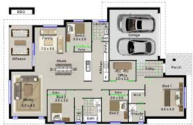 Four Bedroom House Plans Bedroom Expressions Bedroom House Plan    four bedroom house plans bedroom expressions  bedroom house plan