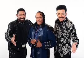 Twist, shout and <b>groove</b> with the Commodores and the <b>Isley</b> ...