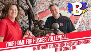 Nebraska Volleyball | KBBK-FM