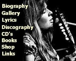 Original <b>Sandy Denny</b> site. Lyrics, records, biography, pictures.