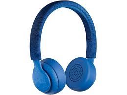 <b>Наушники</b> Been There Blue HX-HP202BL - Окно в XXI Век