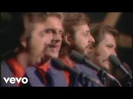 The Statler Brothers: <b>Flowers On The</b> Wall. - YouTube