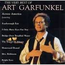 The Very Best of Art Garfunkel