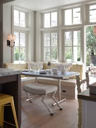 bench seats banquette furniture with storage
