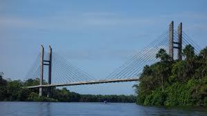 Oyapock River Bridge