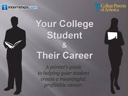 roundup of internship resources college parents of america other timely and relevant information and resources