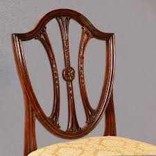 hepplewhite shield dining chairs set: page load time  seconds dealer sgthings highres   page load time  seconds
