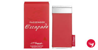 <b>Passenger Escapade</b> for Women <b>S.T. Dupont</b> perfume - a fragrance ...