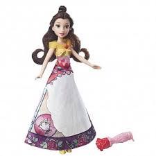 <b>Кукла</b> принцесса <b>Белль</b> Дисней из Красавица и Чудовище купить ...