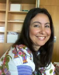 Carmen Belén Ruiz Martínez. Personal Colaborador - Foto_carmen_belen_ruiz-238x300