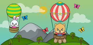 Приложения в Google Play – <b>Игры для малышей</b> и детей ...