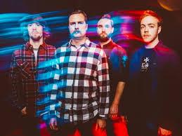 ALBUM REVIEW: <b>Black Peaks</b> – <b>Statues</b> – Bring the Noise UK