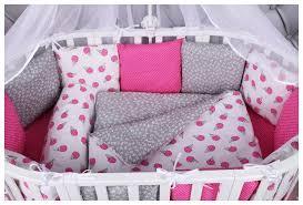 <b>Amarobaby комплект в</b> кроватку Sweet (4 предмета) — купить по ...