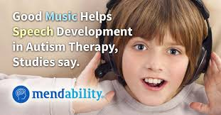 speech therapy for people w autism improved good music good music helps speech development in autism therapy