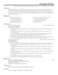 Aaaaeroincus Gorgeous Resume Samples The Ultimate Guide Livecareer