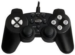 <b>Геймпад SPEEDLINK STRIKE</b> Gamepad (SL-6535) — купить по ...