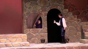 kaneland high school theater romeo juliet act scene  kaneland high school theater romeo juliet act 5 scene 1 fall 2015