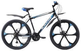 Горный (MTB) <b>велосипед Black One Onix</b> 26 D FW (2019 ...
