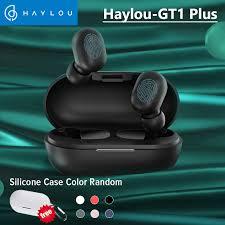 【Follow us Get <b>Free</b> Silicone Case】(Import Qualcomm QCC 3020 ...