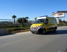 Sécurité civile: Nouvel accouchement dans une ambulance de pompiers
