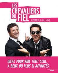 Les Chevaliers Du Fiel - Repas de Famille film complet