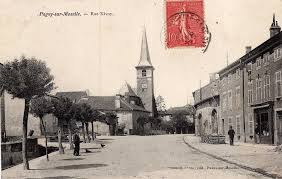 Pagny-sur-Moselle