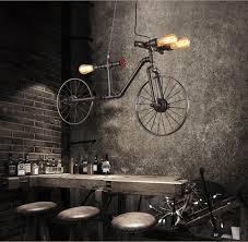 Online Shop E27 <b>Nordic</b> Iron <b>Retro</b> Cafe pendant lamp Bedroom ...