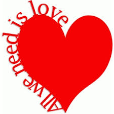 View Design #71769: all we need is love - Silhouette Design Store