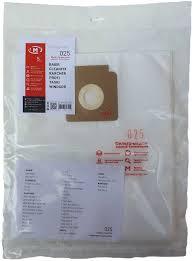 <b>Пылесборники MAXX</b> 025, для промышленных пылесосов, 5 шт ...